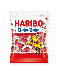 Balla-Balla Red White 100g