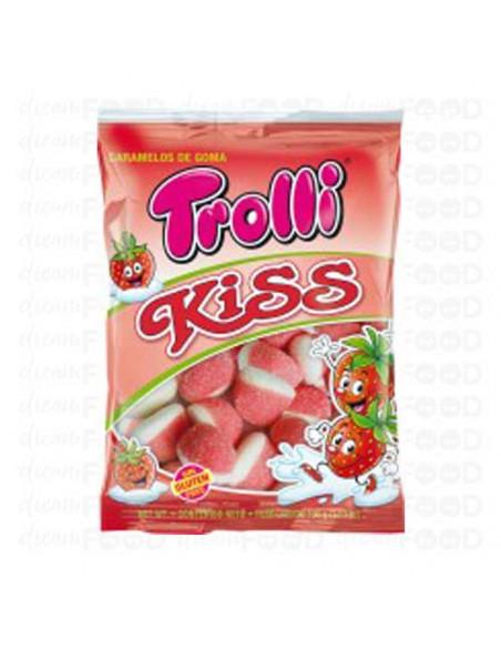 Kiss 100g
