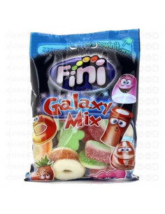 Fini Galaxy Mix Azucar 100g