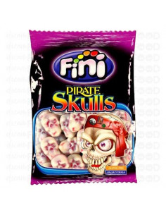 Fini Pirate Skulls 100g