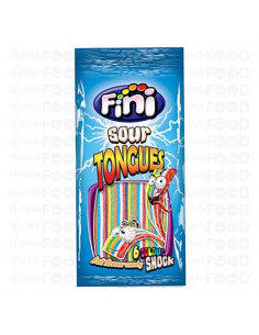 Fini Lenguas Colores 100g