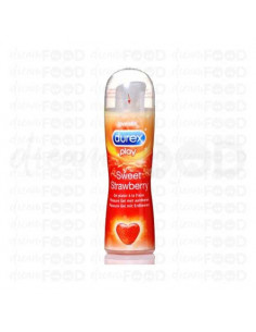 Durex Play Stramberry 50ml