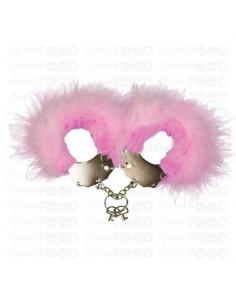 Esposas Furry Rosa