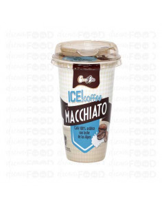 Ice Coffee Macchiatto 230ml