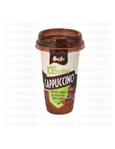 Ice Coffee Cappuccino 230ml