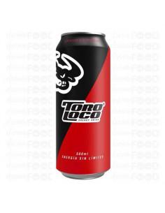 Toro Loco Ópalo 500ml