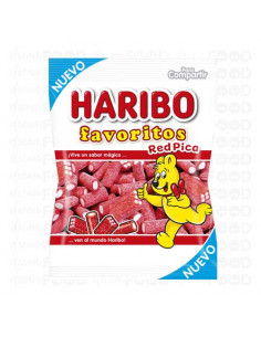 Favoritos Red Pica 100g