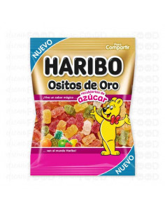 Haribo Ositos Azúcar 100g