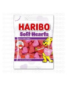 Haribo Soft Hearts 80g