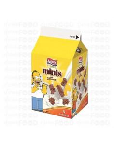 Mini Simpson Choco 135g