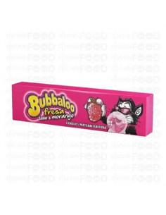 Bubbaloo Stick Fresa