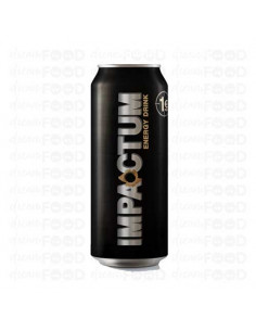 IMPACTUM Dark 500ml