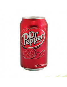 Dr. Pepper 33cl