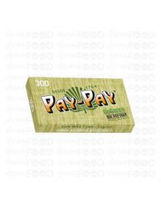 Pay-Pay Block 300 GoGreen