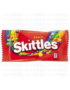 Skittles Frutas 38g