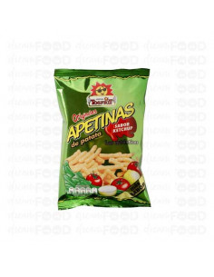 Apetinas Ketchup 20g