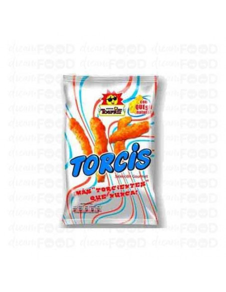 Torcis Queso 35g