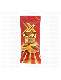 X-Korn BBQ 35g