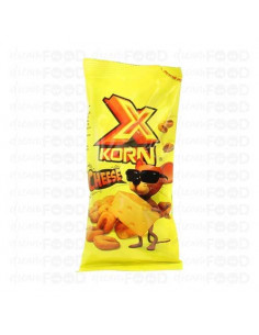 X-Korn Queso 35g