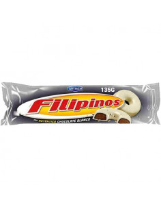 Filipinos Blanco 135Gr