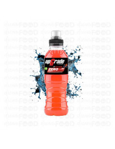 Upgrade Zero Red 500ml