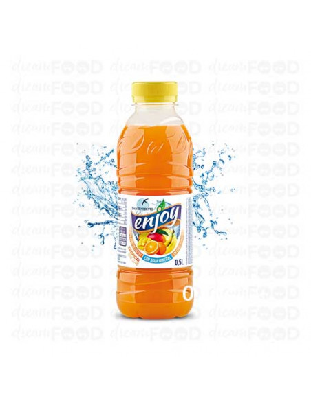 Enjoy Tropical 500ml