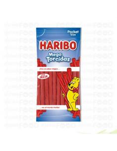 Haribo Torcidas 75g
