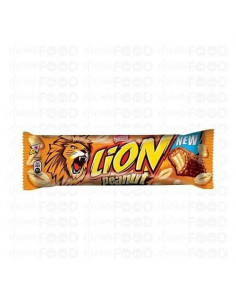 Lion Peanut Netslé 42g
