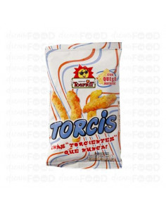 Torcis Queso 60g