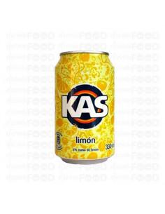 KAS Limón 33cl