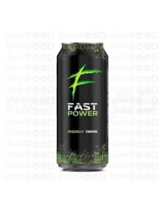 Fast POWER Green 500ml