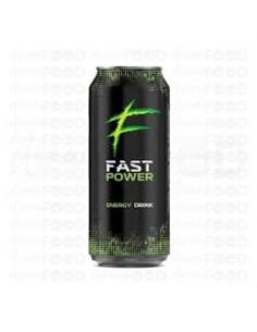 Fast POWER Green 500ml