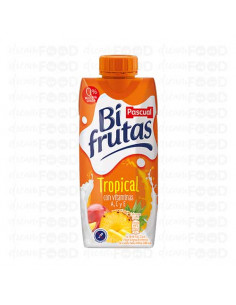 BiFrutas Tropical 0.33cl