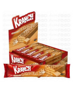 Kranch Chocolate con...