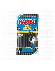Haribo Balla Stixx Regaliz 75g