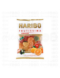 Haribo Frutissima Veggie 100g