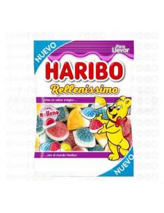Haribo Rellenissimo 100g