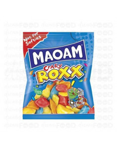 Haribo MAOAM Crazy Roxx 70g