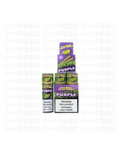 Cyclones Hemp Purple (2x12)