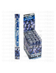 Cyclones Blueberry CLEAR