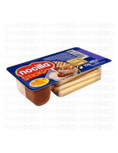 Nocilla Sticks 2 sabores 34g