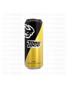 Toro Loco Ojo de Tigre