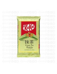 KitKat Tea Matcha 41.5g