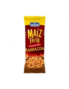 Maiz Frito Barbacoa 30g