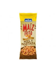 Maiz Miel y Mostaza 30g