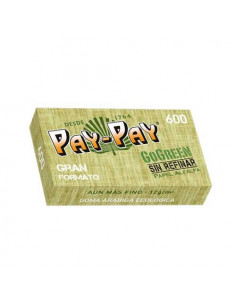 Pay-Pay Gogreen Mazo 600