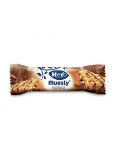 Hero Muesly Chocolate 25g