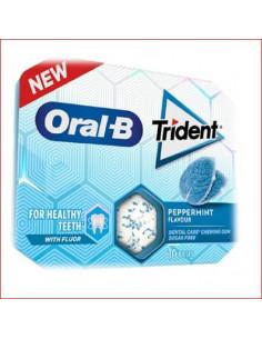 Trident OralB Menta x12