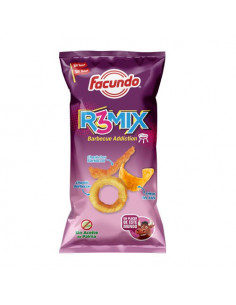 Remix Cocktel Facundo 60g