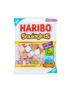 Haribo squidgies 100g